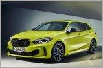 BMW M135i gets handling improvements