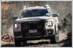 Next generation Ford Ranger gets tested in extreme weather conditions