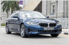 BMW appointed official car sponsor for SIEW