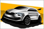 First render of eighth Skoda Student Car revealed