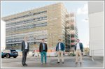 Audi to establish new high-voltage battery development site at Neckarsulm