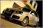 Car Review - Volkswagen Golf GT 1.4 Sport