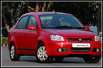Car Review - Proton Saga 1.3M