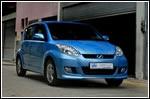 Car Review - Perodua Myvi 1.3 EZ (A)