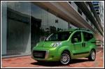 Car Review - Fiat Qubo 1.4 (M)