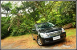 Car Review - Nissan Sylphy 1.5 (A)