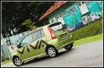 Car Review - Perodua Viva 1.0 EZi (A)