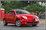 Car Review - Alfa Romeo Mito 1.4 (M)