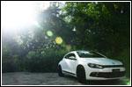 Preview - Volkswagen Scirocco GT 2.0