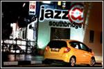 Car Review - Honda Jazz 1.5 S Skyroof (A)