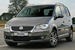 Car Review - Volkswagen Touran Sport 1.4 TSI (A)