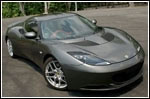 First Drive - Lotus Evora 3.5 (M)