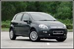 Car Review - Fiat Punto Evo 1.4 Multi-Air Dynamic (M)