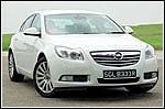Car Review - Opel Insignia 2.0 (A)