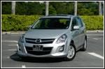Car Review - Mazda 8 2.3 (A)