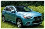 Car Review - Mitsubishi ASX 2.0 (A)