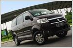 Car Review - Suzuki APV 1.6 (A)