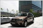 Car Review - BMW X5 3.0 (A)