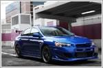 Special Feature - Mitsubishi Evolution X 2.0 GSR Limited Edition (M)