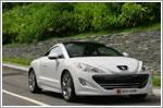 Car Review - Peugeot RCZ 1.6 THP (A)