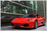 Special Feature - Ferrari F430 4.3L (A)