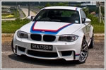 Car Review - BMW M Series 1 Series M Coupe 3.0 (M)