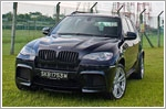 Cover Story - BMW M Series X5 M 4.4 (A)