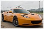 Car Review - Lotus Evora 3.5 IPS (A)