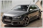 Car Review - Audi A1 1.4 TFSI [185bhp] (A)