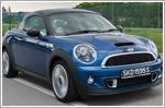 Car Review - MINI Cooper S Coupe 1.6 (A)