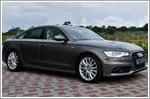 Car Review - Audi A6 3.0 TFSI S-tronic (A)