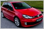Car Review - Volkswagen Golf GTI 2.0 E35 5dr (A)