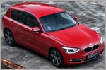 Car Review - BMW 1 Series 118i (A)