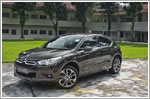 Car Review - Citroen DS4 1.6 THP EGS (A)