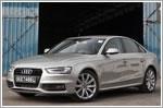 Facelift - Audi A4 1.8 TFSI MU Ambition (A)