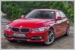 Car Review - BMW 3 Series Sedan 2012 335i Sport (A)