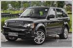 Car Review - Land Rover Range Rover Sport TDV6 Diesel (A)