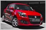 Car Review - Suzuki Swift Sport 2012 1.6 (A)