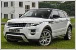 Car Review - Land Rover Range Rover Evoque 2.0 Dynamic 5dr (A)