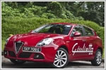 Car Review - Alfa Romeo Giulietta 1.4 Multiair (A)