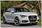 Car Review - Audi A1 Sportback 1.4 TFSI S-tronic [185bhp] (A)