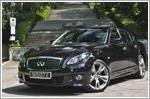 Car Review - Infiniti M37 3.7 Sports Premium (A)
