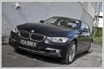 Car Review - BMW 3 Series Sedan 328i Luxury (A)