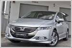 Facelift - Honda Odyssey 2.4 EXV (A) Facelift