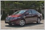 Facelift - Honda City 1.5 (A)