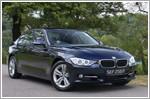 Car Review - BMW 3 Series Sedan 320i Sport (A)