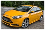 Car Review - Ford Focus ST 2.0 (M)
