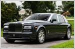 Car Review - Rolls-Royce Phantom Series II 6.7 (A)