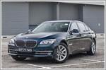 Facelift - BMW 7 Series 730Li (A)