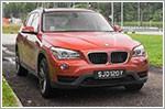 Car Review - BMW X1 sDrive20i Sport Line (A)